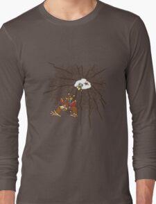 Banned-jo FLIPPED Long Sleeve T-Shirt