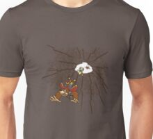 Banned-jo FLIPPED Unisex T-Shirt