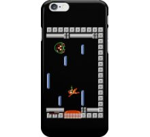 Metroid Man iPhone Case/Skin