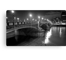 Lambeth Bridge, London Canvas Print
