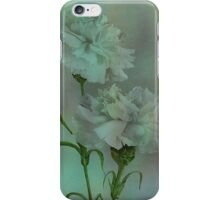 'Such Serviceable Flowers' iPhone Case/Skin