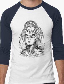 Apokalypse Men's Baseball ¾ T-Shirt