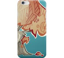 Random tree iPhone Case/Skin