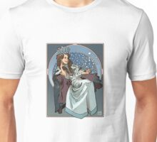 Queen of the Stars Unisex T-Shirt