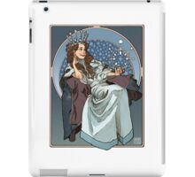 Queen of the Stars iPad Case/Skin