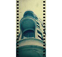 Detail architecture Photographic Print