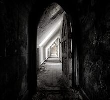 Dark Passage by Scott Frederick