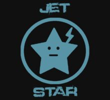 Jet Star by Dsavage94