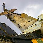 Wreckage by Karl Willson