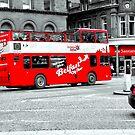 Belfast City Tour by Martina Fagan