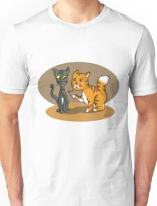 LoM Cats Unisex T-Shirt
