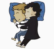 Cuddles by mountland
