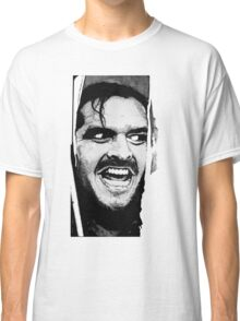 Here 's Johnny ! Classic T-Shirt