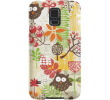 Cute. Samsung Galaxy Case/Skin