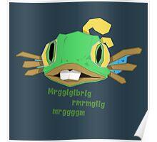 Murky Mggggglrgm Poster