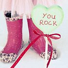 You Rock by Hilary Walker