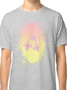 Fluttershy's Cutie Mark Classic T-Shirt