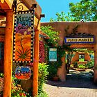 Patio Market by Diana Graves Photography