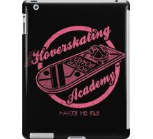 HOVERSKATING ACADEMY iPad Case/Skin