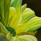 Chrysanthesum by Steven Guy Bilodeau