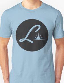 Lampoluce Dot Logo T-Shirt
