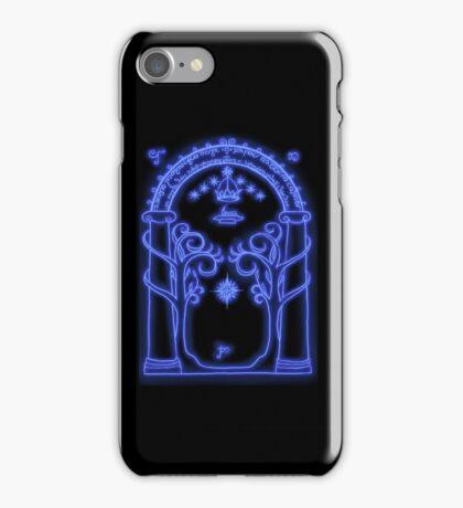 Moria Iphone case iPhone Case/Skin