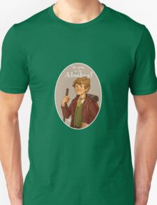Let's go on an Adventure! T-Shirt