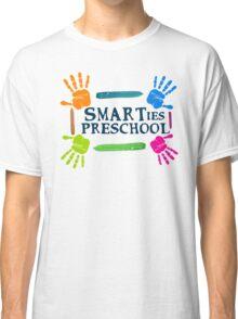 SMARTies Preschool - Option 1 Classic T-Shirt