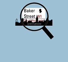 Baker Street Magnifier  T-Shirt