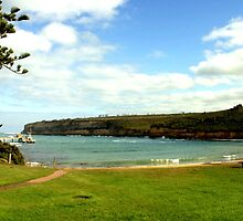 Port Campbell by Chris Chalk