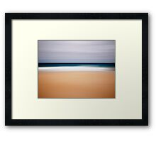 Wyadup Beach Framed Print