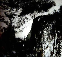 dark afternoon.. by banrai