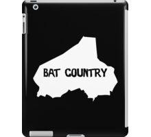 Bat Country iPad Case/Skin