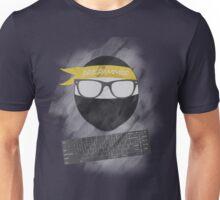 programmer ninja Unisex T-Shirt