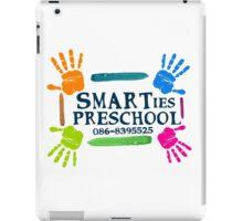 SMARTies Preschool - Option 2 iPad Case/Skin