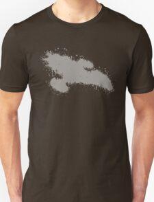 Splatter Firefly Unisex T-Shirt