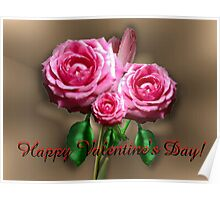 Valentine Greetings to RB community...Let Love be our reason to capture the beauty that surrounds us! Poster