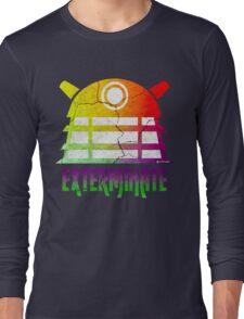 Dalek Vintack Long Sleeve T-Shirt