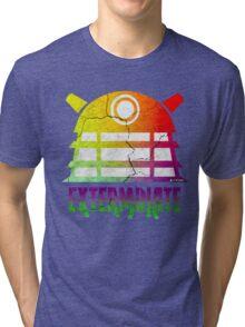 Dalek Vintack Tri-blend T-Shirt