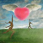 Love Is In The Air Part 2 by Elizabeth Burton