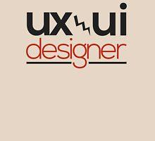 ux ui designer Unisex T-Shirt