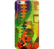 Garden iphone cover iPhone Case/Skin
