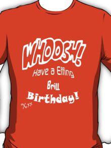 Birthday Tee T-Shirt