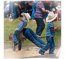Taralga Rodeo Poster