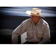 Taralga Rodeo Photographic Print
