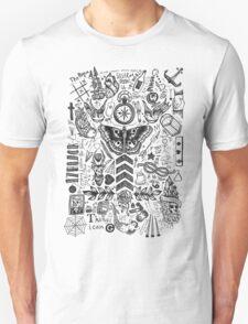 OT4 Tattoos Unisex T-Shirt