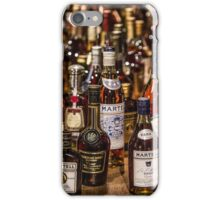 France. Cognac. At the House of Martell. iPhone Case/Skin