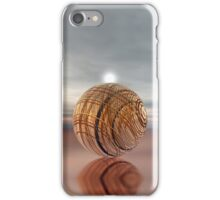 iCase Copperball iPhone Case/Skin