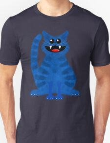 BLUEMOON CAT Unisex T-Shirt