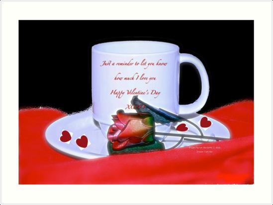 Valentine by DreamCatcher/ Kyrah